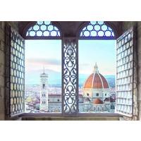 thumb-Zicht op Firenze - puzzel 1000 stukjes-2