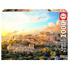 Educa De Acropolis in Athene - puzzel 1000 stukjes