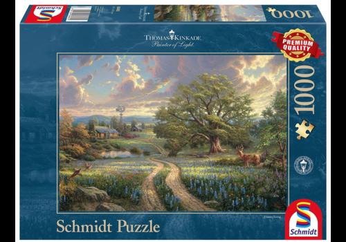 Schmidt Country Living - 1000 stukjes