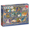 Jumbo Kat horoscoop  - puzzel van 1000 stukjes