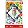 Educa Frida Kahlo - puzzle de 500 pièces