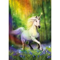 thumb-De regenboog achterna - legpuzzel van 500 stukjes-2