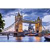Ravensburger London, schitterende stad - puzzel van 3000 stukjes