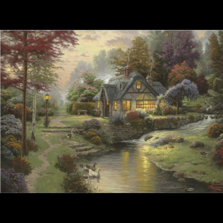 Stillwater Cottage - 1000 stukjes-2