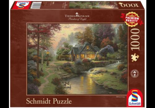 Schmidt Stillwater Cottage - 1000 stukjes