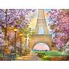 Ravensburger Amoureux à Paris - puzzle de 1500 pièces