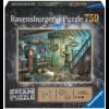 Ravensburger Escape Puzzel 8: De verboden kelder - 759 stukjes