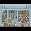 Cobble Hill Fleurs parisiennes - puzzle de 1000 pièces