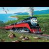 Cobble Hill Southern Pacific - puzzel van 1000 stukjes