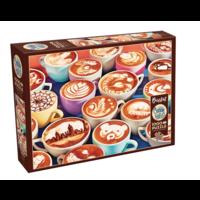 thumb-BaristArt - puzzle de 1000 pièces-2