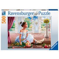 thumb-Rêve de ballerine  - puzzle de 500 pièces-2
