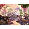 Ravensburger La rivière magique  - puzzle de 500 pièces