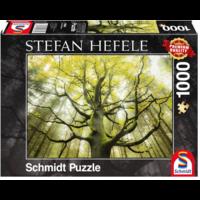 thumb-Droom boom - puzzel van 1000 stukjes-2