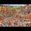 Heye Bunny Battle - Ruyer - puzzel van 1000 stukjes
