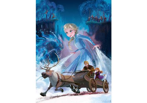 Ravensburger Frozen 2 - 200 pièces