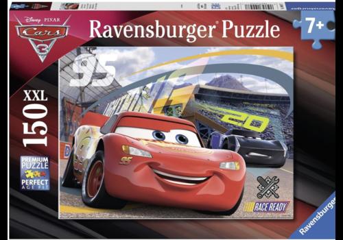 Disney Cars  - 150 pieces