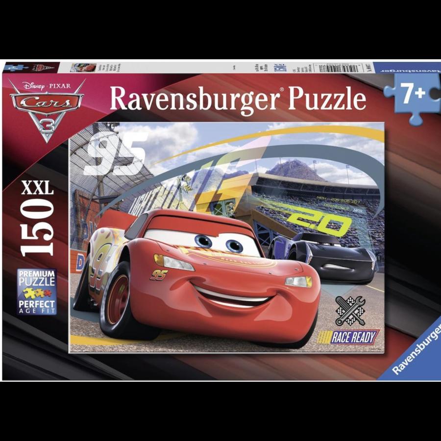 Disney Cars - puzzle of 150 pieces-1