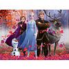 Ravensburger Disney Frozen - puzzel van 100 stukjes