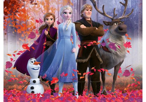 Ravensburger Disney Frozen  - 100 pièces