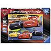 Ravensburger Disney Cars - puzzel van 100 stukjes