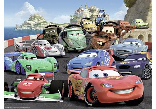 Ravensburger Disney Cars  - 100 stukjes
