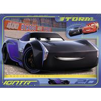 thumb-Disney Cars - 12+16 +20 +24 pieces-3