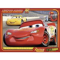 thumb-Disney Cars - 12+16 +20 +24 pieces-4