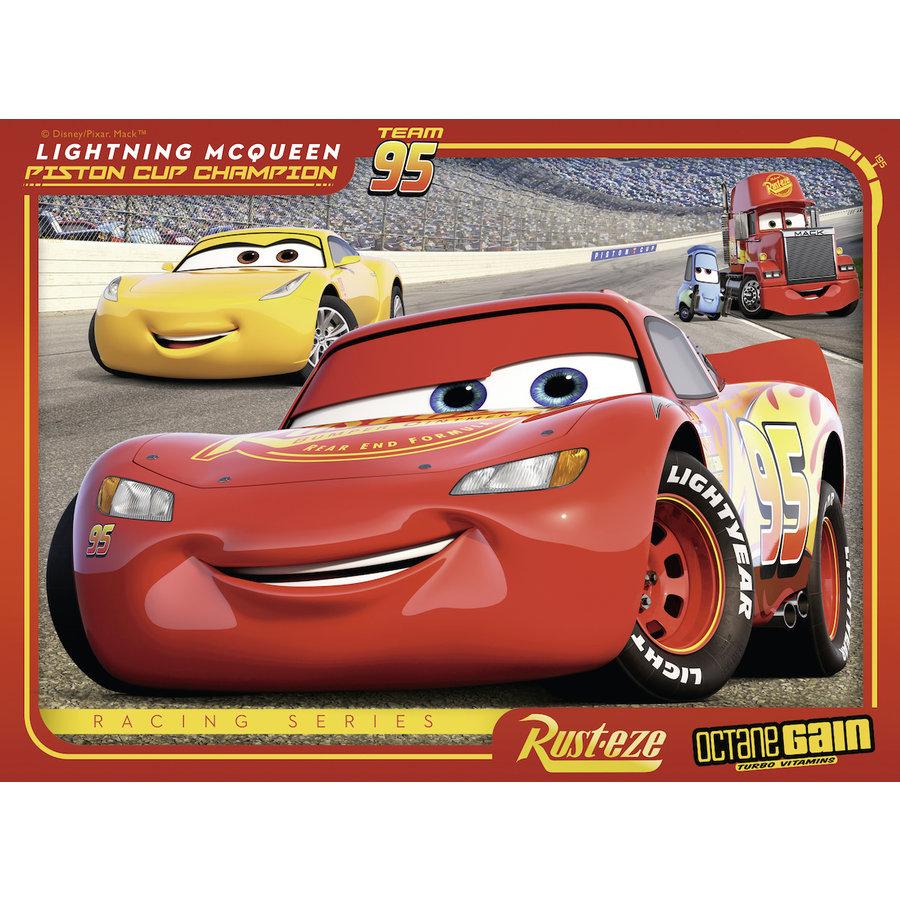 Disney Cars - 12+16 +20 +24 stukjes-4