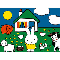 thumb-Miffy - 12+16 +20 +24 pieces-3