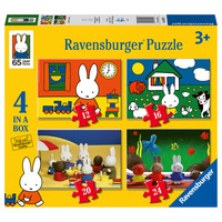 thumb-Miffy - 12+16 +20 +24 pieces-1