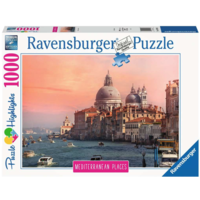 thumb-Italie - puzzle de 1000 pièces-2
