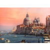 Ravensburger Italië - puzzel van  1000 stukjes
