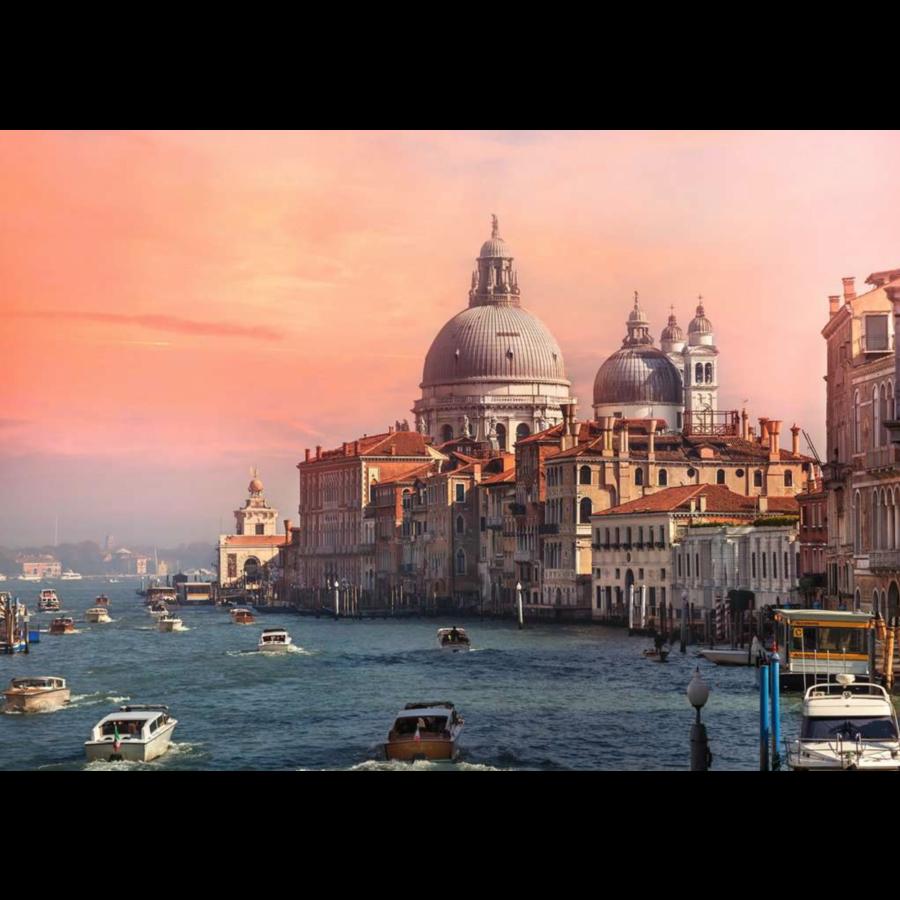 Italie - puzzle de 1000 pièces-1