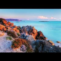 thumb-Griekenland - puzzel van  1000 stukjes-2