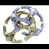 Huzzle Rotor - niveau 6 - casse-tête
