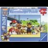 Ravensburger Paw Patrol - 2 puzzels van 24 stukjes