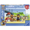Ravensburger Paw Patrol - 2 puzzles of 24 pieces