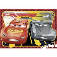 thumb-Cars - 2 puzzels van 24 stukjes-2
