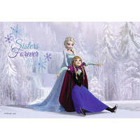thumb-Frozen - 2 puzzles of 24 pieces-2