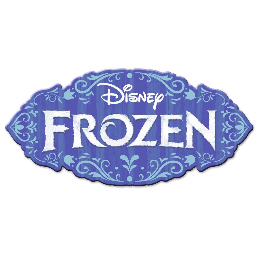 Frozen - 2 puzzles of 24 pieces-4
