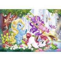 thumb-My Little Pony - 2 puzzels van 12 stukjes-3