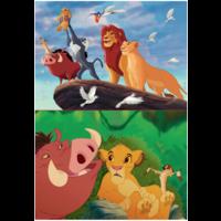 thumb-Lion King - 2 x 48 pièces-2