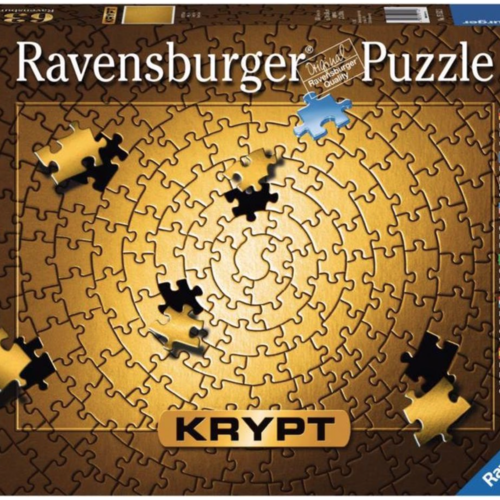 Puzzle of the month