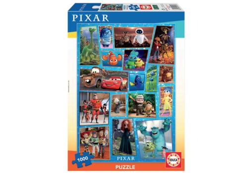 Disney Pixar - 1000 stukjes