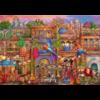 Bluebird Puzzle Arabische straat  - puzzel van 1000 stukjes