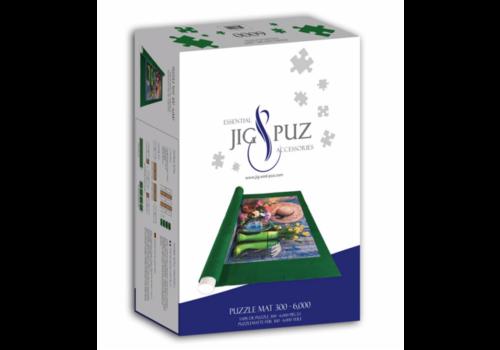Jig and Puz Tapis de puzzle (jusqu'à 6000 pièces)