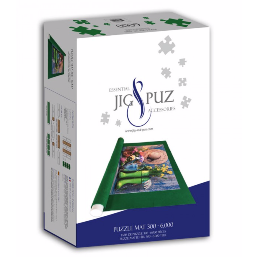 Puzzle roll (up to 6000 pieces)-1