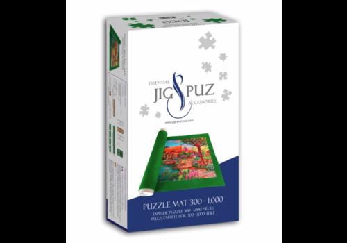 Jig and Puz Tapis de puzzle (jusqu'à 3000 pièces)