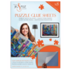Jig and Puz Puzzle Glue Sheets for 1000 pieces