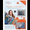 Jig and Puz Zelfklevende puzzelfolie voor 1000 stukjes